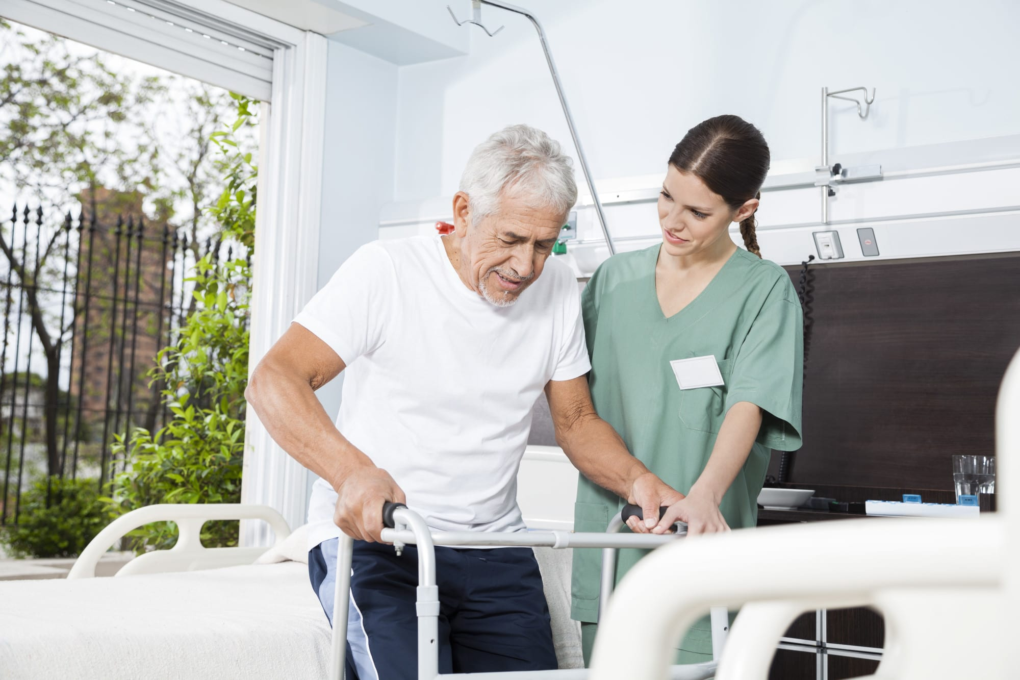 What is Assisted Living? The Main Levels of Memory Care