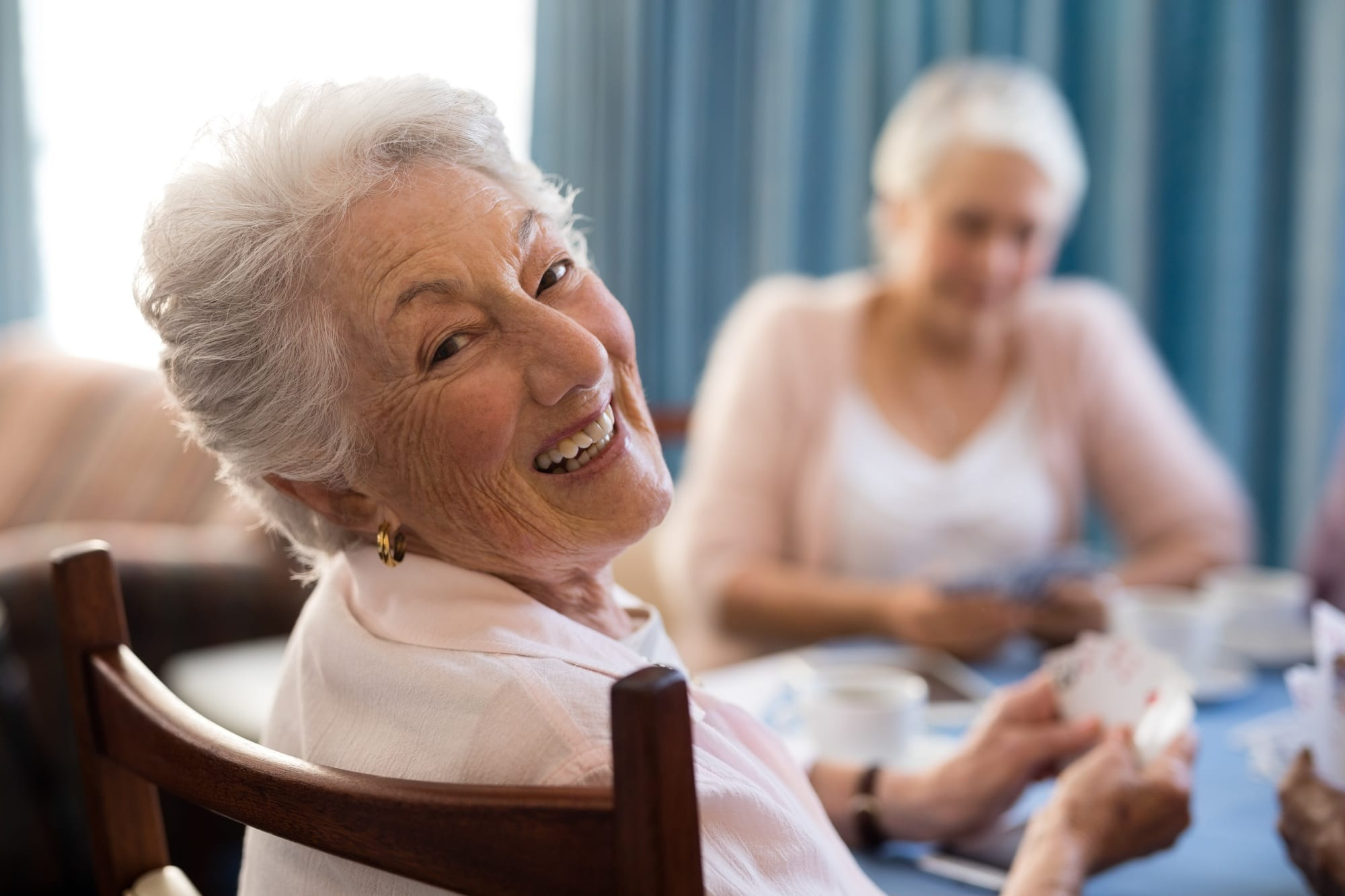 Help for Their Golden Years: What Your Loved Ones Can Expect from Assisted Living Communities